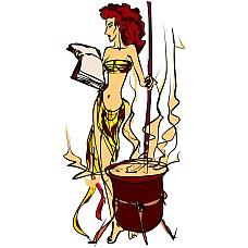 Приворотное зелье. Колдовская ваниль. Молочко для тела с афродизиаками 250мл  Колдовская сила чувственных ароматов - Твое ежедневное чудо преображения.