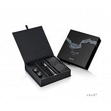 Подарочный набор Dare Me Pleasure Set (LELO)  Воплотите в жизнь самые яркие эротические фантазии! Мы любим, окружать себя красотой.