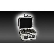 Кольцо Metal Worx Large 237002PD  Эрекционное кольцо с замком из высококачественной стали обеспечит Вам длительную эрекцию.