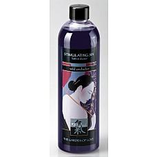 Гель для ванны и душа  с ароматом дикой орхидеи 250 мл  Ухаживает за кожей, обладает возбуждающими свойствами.