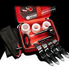Аппарат для увеличения члена Male Edge Penis Enlarger - Pro Version  Запатентованный аппарат Male Edge предназначен для увеличения Размеров пениса, его длины и толщины.