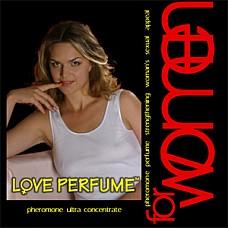 Концентраты феромонов Love Parfum женские 10 мл  Концентрат феромонов, увеличивающий женскую сексуальную привлекательность.