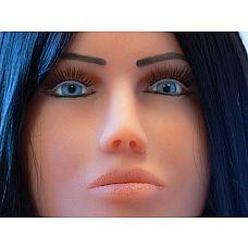 Реалистичная секс-кукла Анжела  Эксклюзивно в России легендарная натуралистичная секс-кукла!  В мире существует всего три основных производителя «живых» секс-кукол - в США, Европе и Японии.