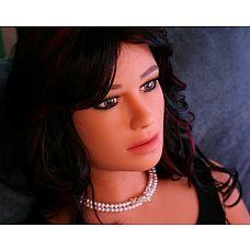 Реалистичная секс-кукла Бриджит  Эксклюзивно в России  легендарная натуралистичная копия живой женщины!  В мире существует всего три основных производителя «живых» секс-кукол - в США, Европе и Японии.