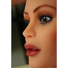 Реалистичная секс-кукла Татьяна   Милая, я дома! О, как ты сегодня хороша, как восхитительно пахнет твое тело, я теряю голову! Я принес тебе подарок: роскошное кружевное белье.