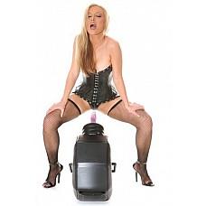 Секс-машина  Надувная восьмиугольная секс-машина с дистанционным управлением.