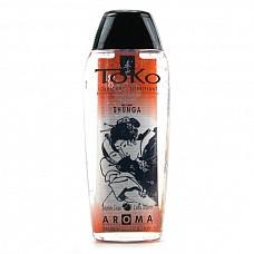 Ароматический лубрикант с запахом мандарина  Tоко Арома является единственным лубрикантом на рынке, который не оставляет никакого послевкусия. Формула Арома была разработана с единственной мыслью: создать эффективный лубрикант с нежным свежим вкусом, сохранив сверхшелковистую текстуру, которая обеспечивает нескончаемую смазку, чтобы вы могли по настоящему почувствовать своего партнера. <br><br> • Без сахара <br><br> • Формула на основе воды <br><br> • Совместим с латексом <br><br> • Делает кожу шелковистой <br><br> • Не оставляет пятен.