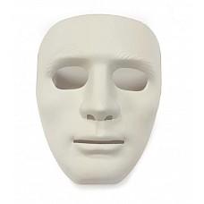 Маска Белое лицо  Маска Белое лицо