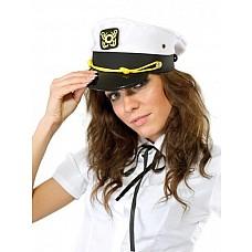 Фуражка моряка  Фуражка моряка