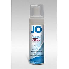 Чистящее средство для игрушек JO Unscented Anti-bacterial TOY CLEANER, 7 oz  (207 мл)  Чистящее средство для игрушек JO Unscented Anti-bacterial TOY CLEANER - антибактериальное средство без запаха.