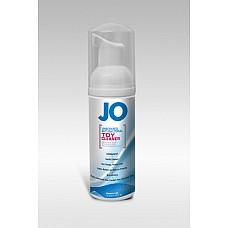 Чистящее средство для игрушек JO Unscented Anti-bacterial TOY CLEANER, 1.7 oz  (50 мл)  Чистящее средство для игрушек JO Unscented Anti-bacterial TOY CLEANER - антибактериальное средство без запаха.