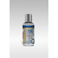 Анальный охлаждающий лубрикант обезболивающий на водной основе JO Anal H2O COOL, 2.5 oz (75 мл)  Анальный охлаждающий лубрикант на водной основе JO Anal H2O COOL - долгое скольжение и сенсационное покалывание.