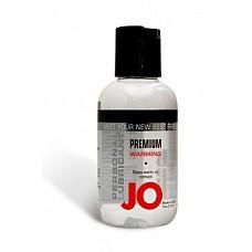 Возбуждающий лубрикант на силиконовой основе JO Personal Premium Lubricant  Warming, 2.5 oz (75 мл)  Возбуждающий лубрикант на силиконовой основе JO Personal Premium Lubricant  Warming - силиконовый лубрикант высшего качества.