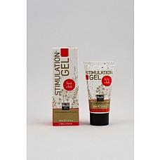 Гель для интимной стимуляции Острый перчик 30мл 66092  Гель для горячих штучек со вкусом острого перчика чили.