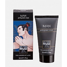 Крем стимулирующий для мужчин Самурай 50мл 66081  Крем для повышения сексуального желания и поддержания функциональных способностей мужчины.