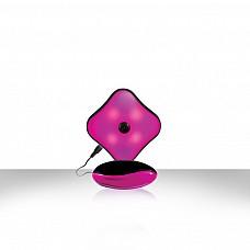 Вибратор GLACE CUTIES PINK NSN-0302-14