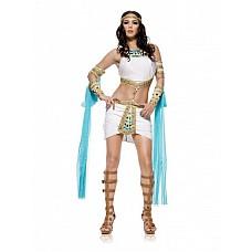 Костюм Египетской Королевы, XS  Костюм Египетской Королевы.
