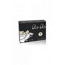 Йо-Йо 2 капсулы (для мужчин)  Фитокомплекс для мужчин<br />Для  насыщенной  интимной  жизни  и  отменного <br />мужского здоровья и долголетия.