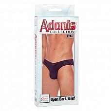 Мужские трусы Adonis Open Back Brief L/XL 4527-20BXSE  Мужские трусы Adonis черного.