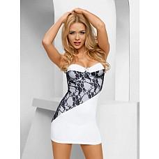 Миниплатье Casabella  В комплекте: <br>· сорочка; <br>· трусики.