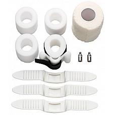 Набор аксессуаров  Jes-Extender GT Kit white  Набор аксессуаров  Jes-Extender GT Kit white