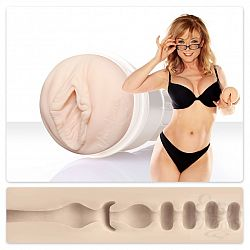 Fleshlight Мастурбатор Fleshlight Girls   Nina Hartley Lotus