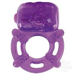 Toyz4lovers Эрекционное виброкольцо KINKY T4L-801234