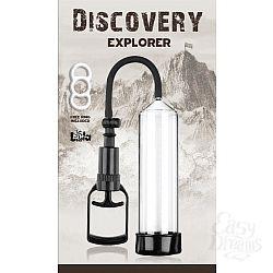 LOLA TOYS Вакуумная помпа Discovery Explorer 6903-00Lola