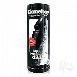 Набор скульптора для создания черной копии фаллоса Cloneboy