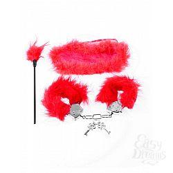 Набор для эротических игр Feather Fantasy Kit