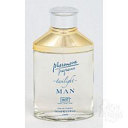 HOT Production Духи для мужчин с феромонами Сумерки, 50 мл.