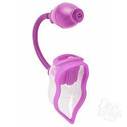 Помпа для клитора Perfect Touch Vibrating Pump
