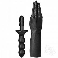 Рука для фистинга The Hand with Vac-U-Lock  Compatible Handle - 42 см.