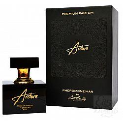 PREMIUM PARFUM Селективные духи с феромонами Ardore, мужские, премиум класса. 6 мл