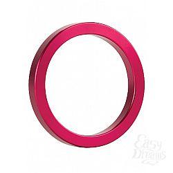 Shotsmedia Эрекционное кольцо Metal Pink (size M) SH-OU013PNK