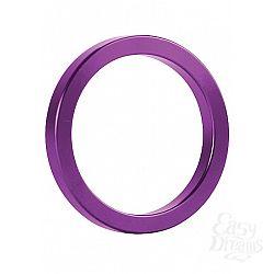 Shotsmedia Эрекционное кольцо Metal Purple (size M) SH-OU013PUR