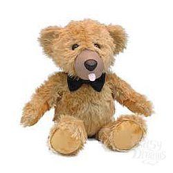 TEDDY LOVE Забавный вибратор в виде медвежонка Teddy Love 51 см