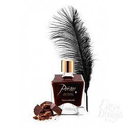 Краска для тела POzME DARK CHOCOLATE с ароматом шоколада - 50 мл.