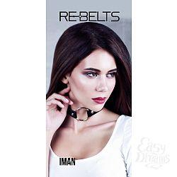 Rebelts Кляп Iman Black 780001rebelts