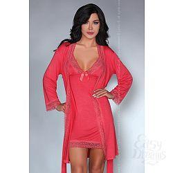 Женственный ночной комплект Luisanna