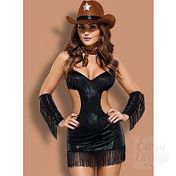 Костюм шерифа Sheriffia