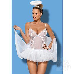 Obsessive Костюм ангелочка Swangel от Obsessive
