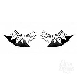 Baci Lingerie Ресницы черные перья