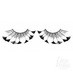 Baci Lingerie Ресницы чёрные  перья