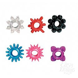 Toy Joy  Эрекционное кольцо
