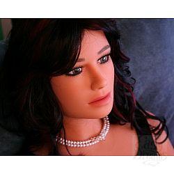 Реалистичная секс-кукла Бриджит