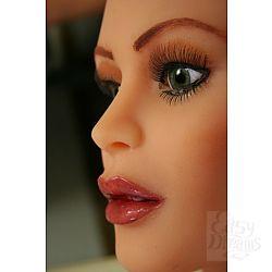 Реалистичная секс-кукла Татьяна