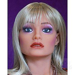 Реалистичная секс-кукла Маргарита