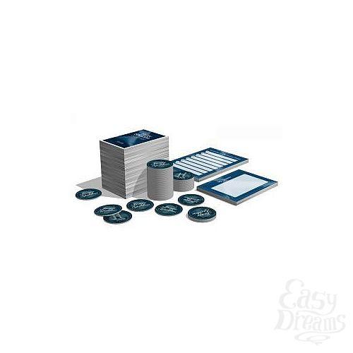 Фотография 3  Настольная эротическая игра  50 оттенков серого