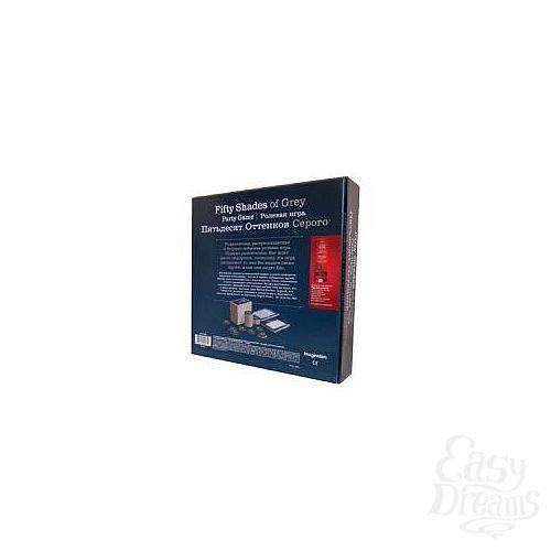 Фотография 4  Настольная эротическая игра  50 оттенков серого